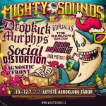 Mighty Sounds Festival
