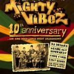 Mighty Vibez