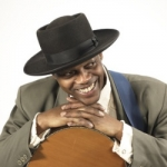 Eric Bibb & Michael Jerome Browne