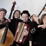 Klezmer High Life