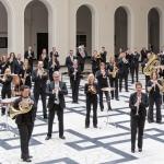 Modern Sound[s] Orchestra - Neujahrskonzert 2015
