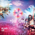 Moj Grad Summer Open Air