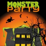 Monsterparty zu Halloween - Klubhaus Ludwigsfelde