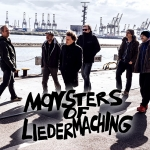 Monsters of Liedermaching - Jubiläumstour