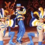 Moscow Circus on Ice - ZUSATZVERANSTALTUNG - Fantasy