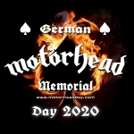 Motörhead Day - German Memorial