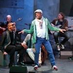 Motown - Die Legende - Euro Studio Landgraf