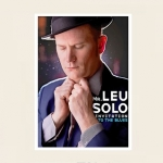 Mr. Leu Solo in Concert