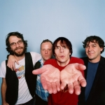 MUDHONEY - support: Please The Trees