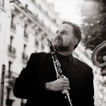 Balkan Clarinet Summit; Michael Riessler/Pierre Charial
