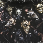 Mushroomhead - Support: Bloodsucking Zombies From Outer Space, Maddison