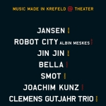 Music Made in Krefeld @ Theater