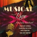 Bild: Musical Box - Leibniz Theater