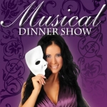 Bild: Die Musical Dinner Show