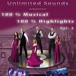 Bild: Musical Gala - Unlimited Sounds
