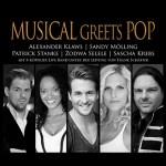 Musical greets  Pop 2015 - Stargast Alexander Klaws