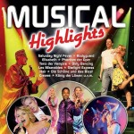 Musical Highlights - Die schönsten Songs in einer Show