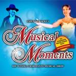 Musical Moments - Die witzigste und charmanteste Musicalshow - Espen Nowackiʻs