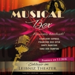 Musical Box - Leibniz Theater