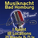 Bad Homburger Musiknacht