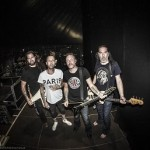 MUSTASCH - Thank You For The Demon Tour 2014 - Support: The Durango Riot (SE)