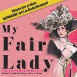 My Fair Lady - Stadtallendorf
