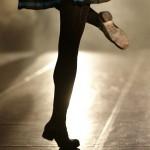 The Mystical Dance of Ireland