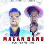 Bild: Macan Band