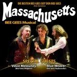 Bild: Massachusetts - Das Bee Gees Musical