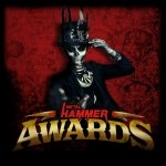 Bild: Metal Hammer Awards 2018