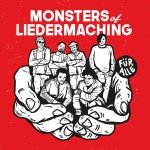 Bild: Monsters Of Liedermaching