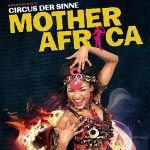 Bild: Mother Africa - Khayelitsha