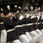 Bild: Musikparade 2017 – Europas größte Tournee der Militär- und Blasmusik