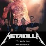 Metakilla - A tribute to Metallica