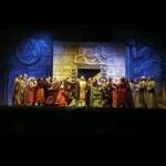 Nabucco - Philharmonisches Orchester Opernhaus Klausenburg