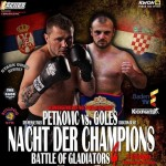 Nacht der Champions - Battle of Gladiators 4