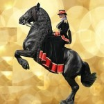 13. Nacht der schwarzen Perlen: SALTARELLO - Das Festival der Pferde