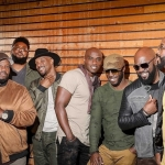 "Naturally 7 - ""Christmas - It's A Love Story!""-Tour"