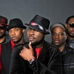 NATURALLY 7 Special Guest: Germein Sisters - THE VOXMAX-TOUR 2015