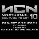 Nocturnal Culture Night 10