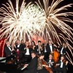 Neujahrskonzert der Stuttgarter Saloniker