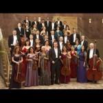 Neujahrskonzert - Johann Strauß Orchester Frankfurt