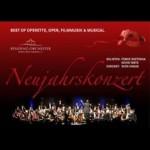 Neujahrskonzert - Residenz Orchester Baden Württemberg