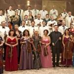 Neujahrsmatinee der Stadt Butzbach - Johann - Strauß - Orchester