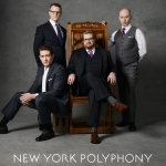 Bild: New York Polyphony