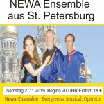 Newa-Ensemble