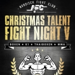 NFC - Christmas Talent Fight Night