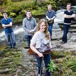 Niamh Ní Charra Band