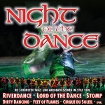 Night of the Dance - Dublin Dance Factory