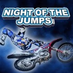 Night of the Jumps in Frankfurt